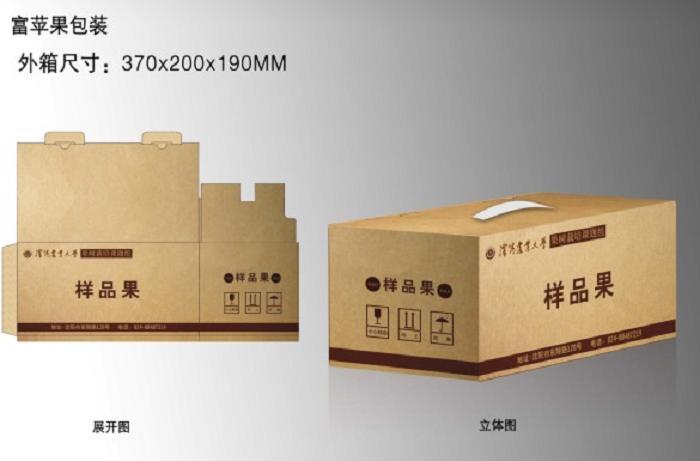 牛皮纸箱_沈阳市汇峰包装制品有限公司